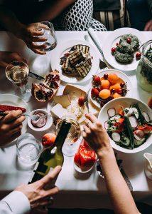 Los mejores restaurantes de Medellín