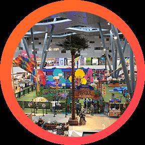 Los Mejores Eventos y Concursos en Medellín