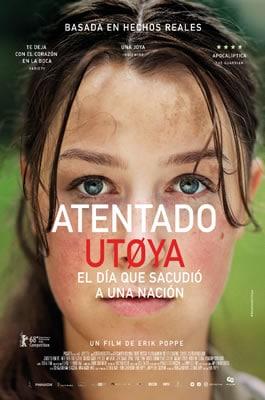 ATENTADO UTOYA