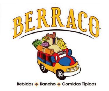 Berraco