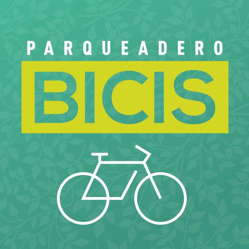 Parqueadero Bicis