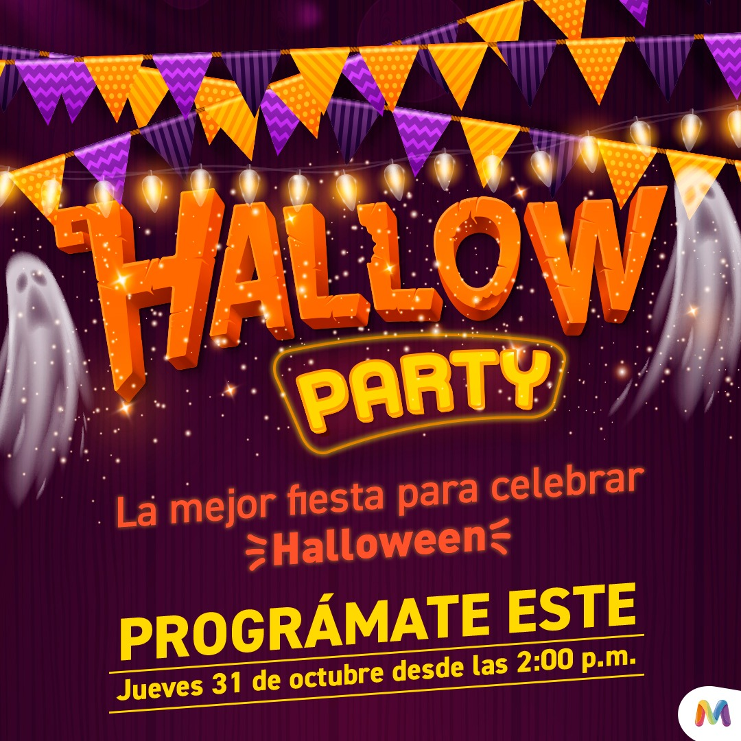 HALLOWPARTY