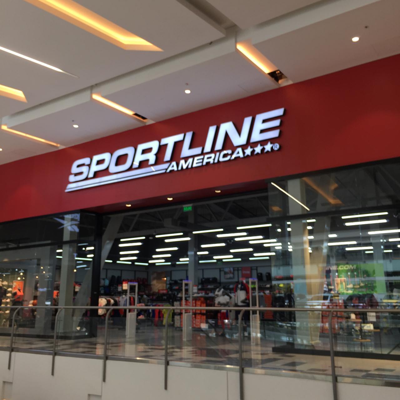 Sportline America Outlet