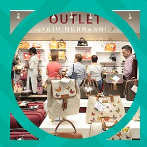 Tiendas Outlet en Medellín -