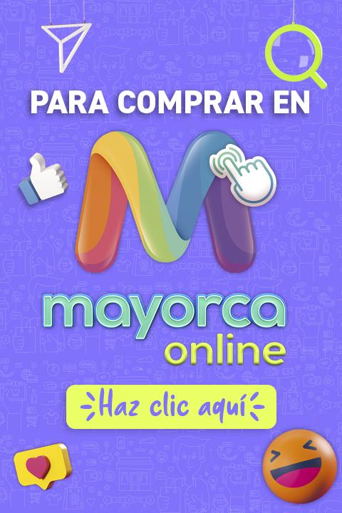 af responsive mayorca online