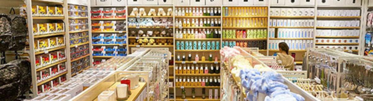 Tiendas Coreanas en Medellín: Las tiendas al mejor estilo Coreano