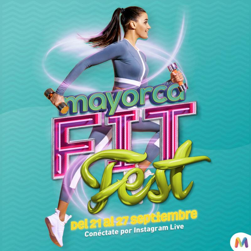 Mayorca Fit Fest