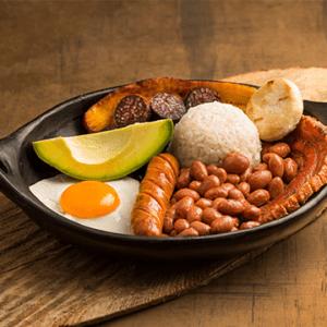 Restaurantes en Medellín -