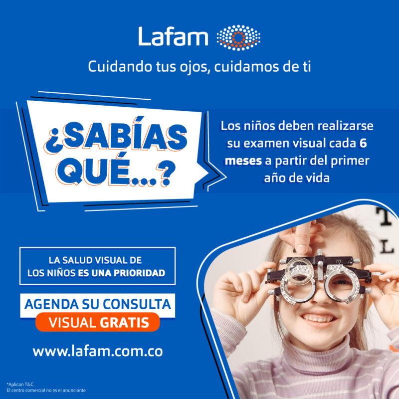 Optica Lafam