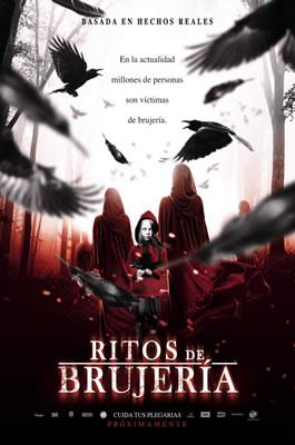 RITOS DE BRUJERIA