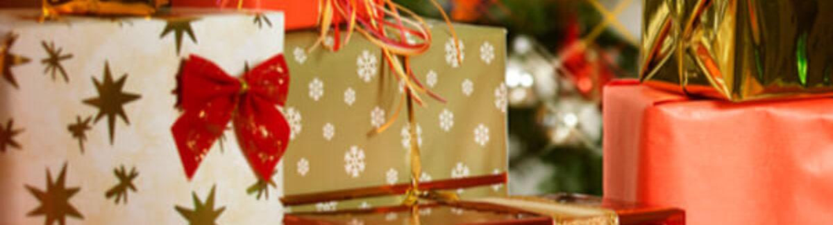 Jugueterías y tiendas para comprar regalos en navidad