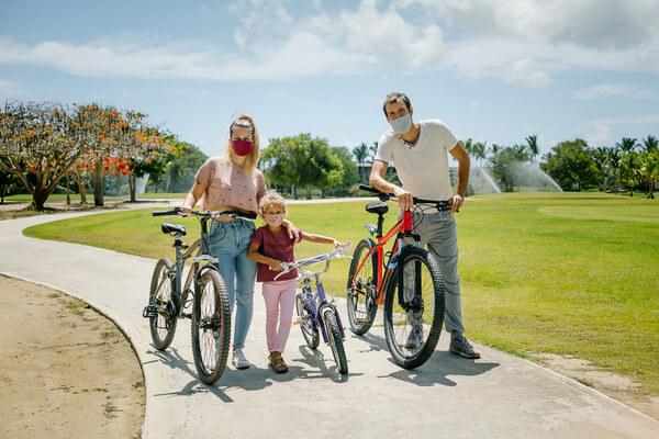 Las bicicletas, una gran ayuda para nuestra salud y estado físico