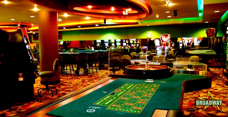 ¡Broadway Casino en Medellín, un lugar para divertirse y jugar seguro