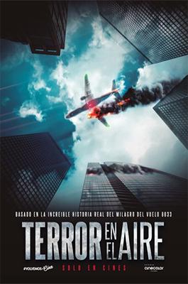 TERROR EN EL AIRE