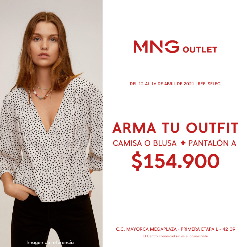 MNG Outlet