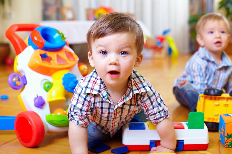 Donde comprar los mejores juguetes didácticos para tus niños