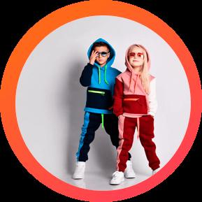 7 Tips y consejos de moda infantil en Medellín -