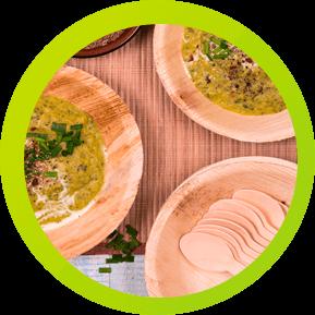 Los mejores productos ecológicos para comprar en Medellín -