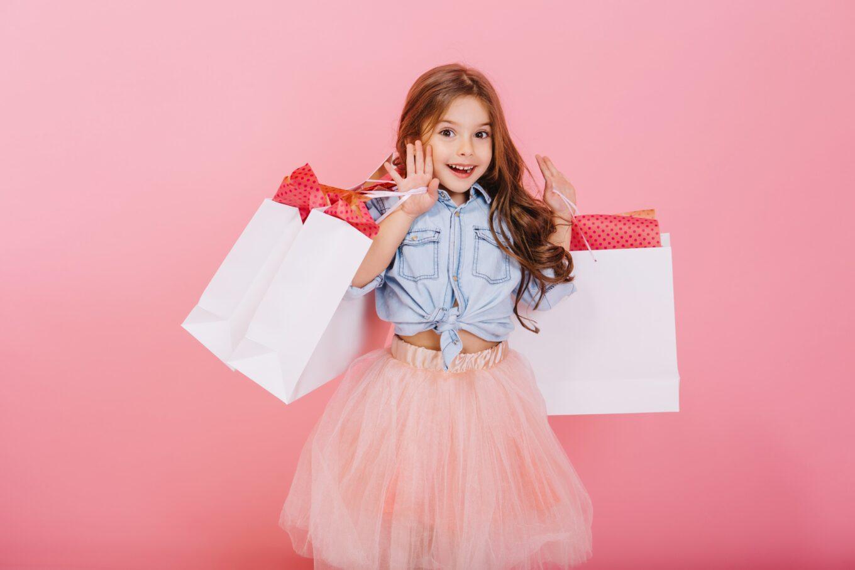 7 Tips y consejos de moda infantil en Medellín