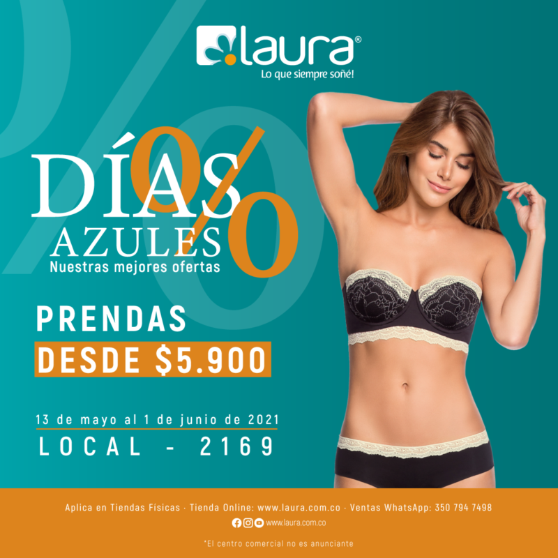 Laura Outlet