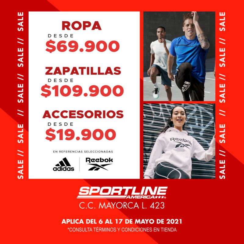 Sportiline