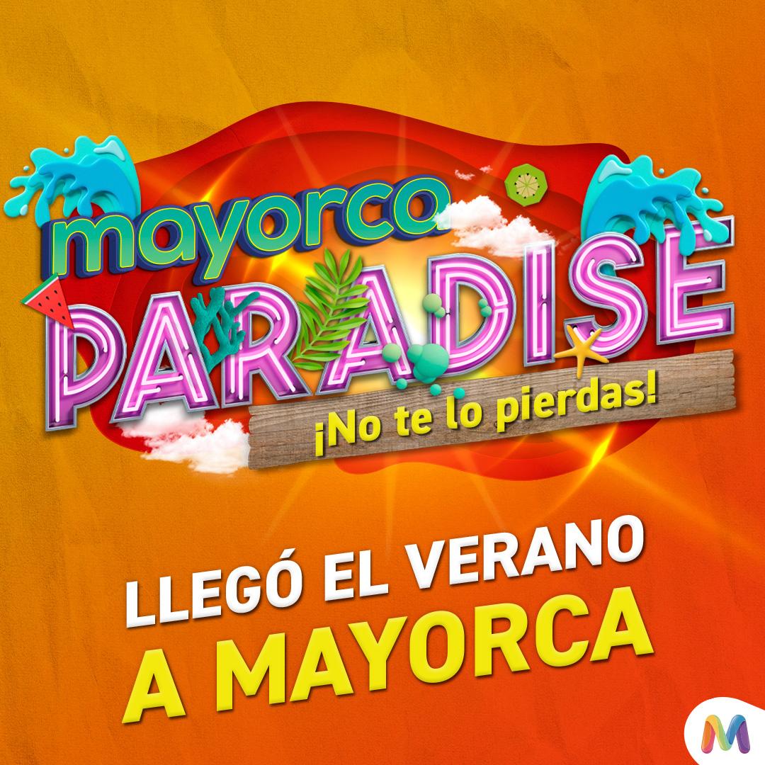 MAYORCA PARADISE