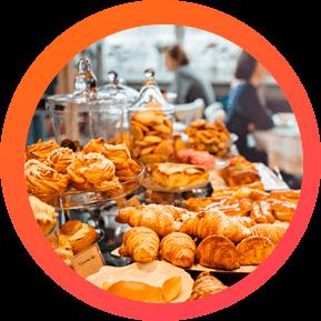 ¿Es la Miguería la mejor panadería de Medellín? -