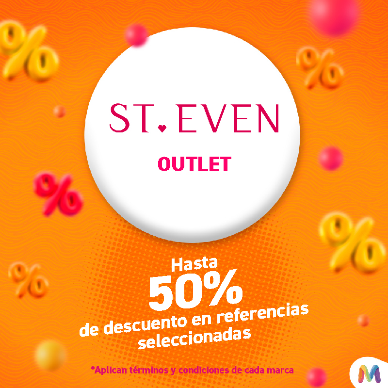 ST EVEN OUTLET