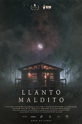 LLANTO MALDITO