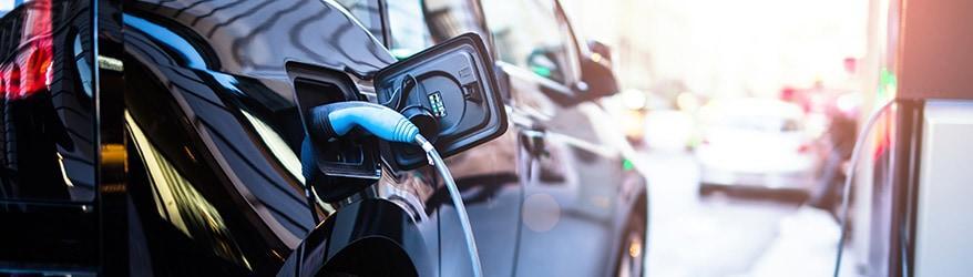 Encuentra una estación de carga de vehículos eléctricos en Mayorca