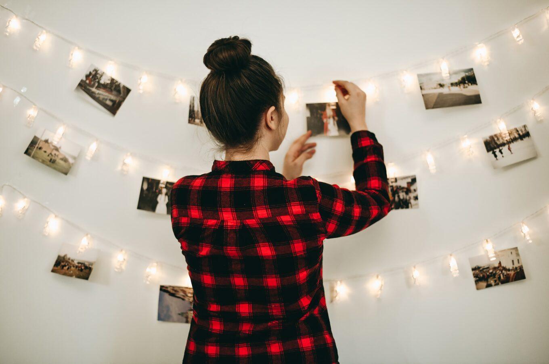 Ideas para decorar tu casa con luces LED