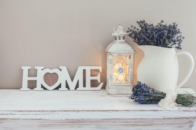 Lista de compras para tu hogar