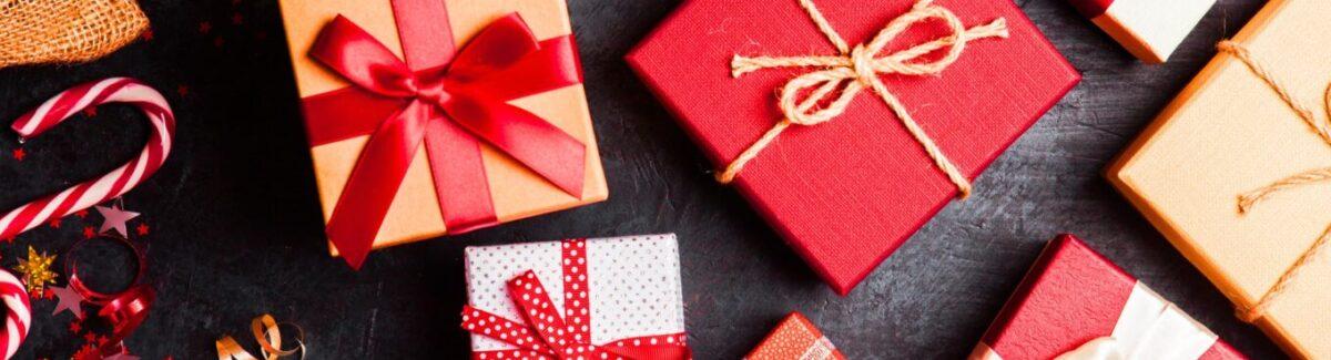 Regalos para dar en Navidad