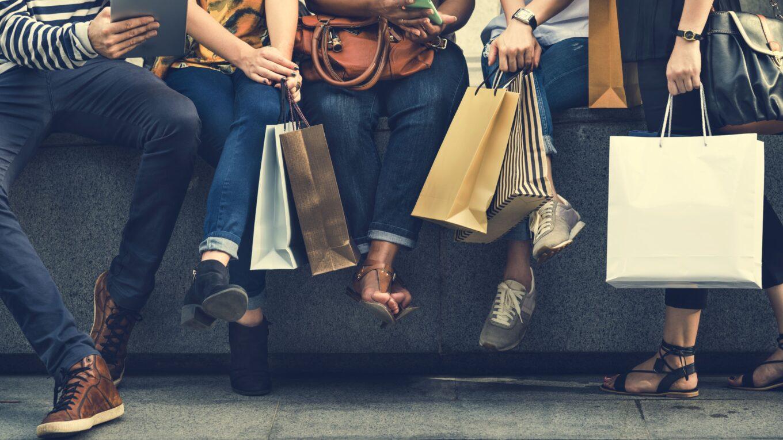 Dónde ir de compras en Medellín
