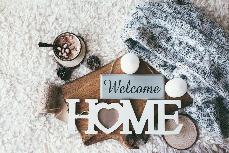 Compras para el hogar/casa