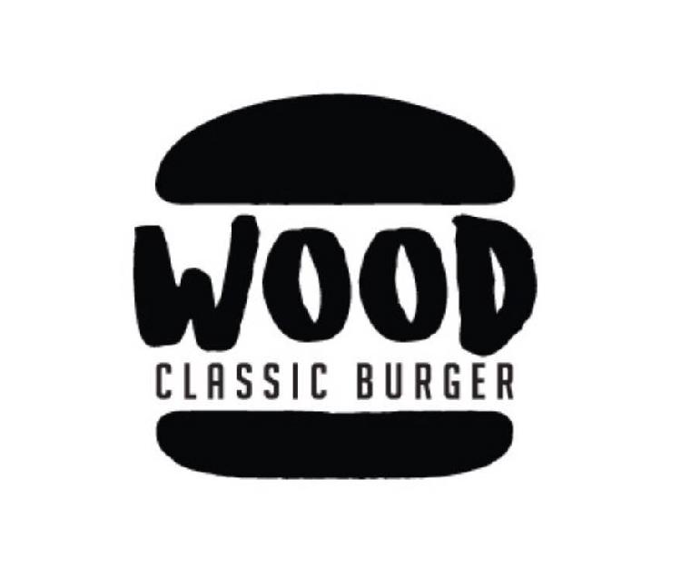 Wood Classic Burger