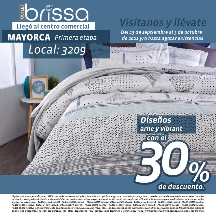 Brissa Outlet